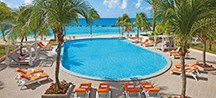 Sunscape Curaçao Resort, Spa & Casino**** Willemstad, Curaçao