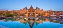 Lopesan Baobab Resort ***** Playa Meloneras
