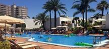 HD Parque Cristobal Tenerife*** Playa de las Americas