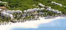 Sandos Caracol Eco Resort****+ Playa del Carmen, Mexico