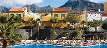 Isabel Hotel**** Costa Adeje
