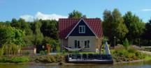 Vakantiepark Het Timmerholt - Drenthe, Nederland